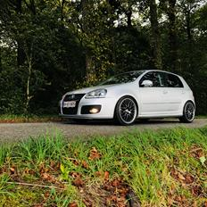 VW Golf 5 GT Sport 2,0 TDI