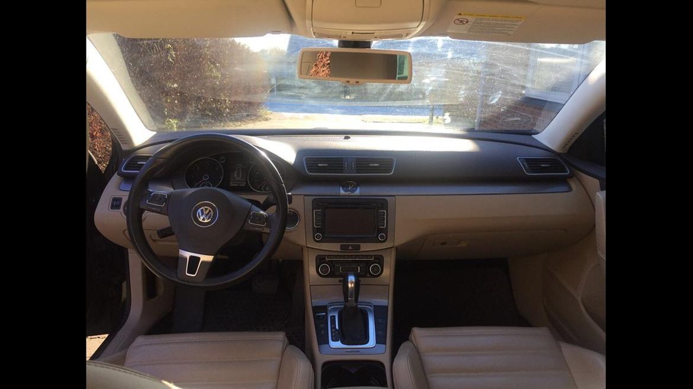 VW Passat b7 2,0 tdi 170hk 4motion dsg Highline. billede 4