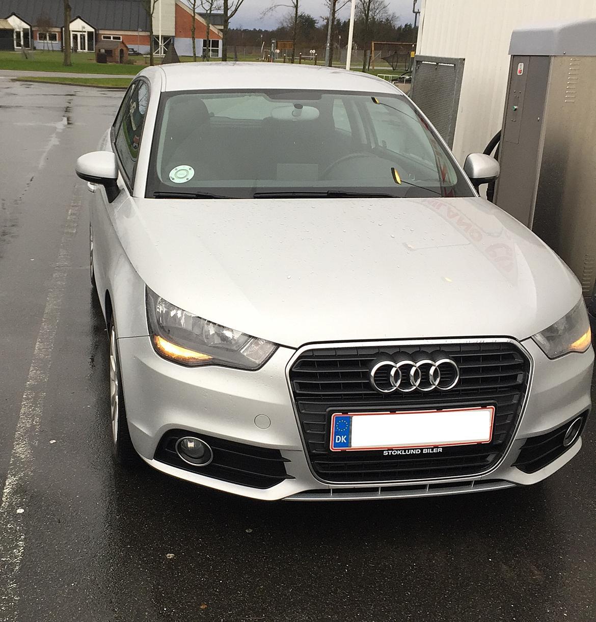 Audi A1 Ambition billede 5