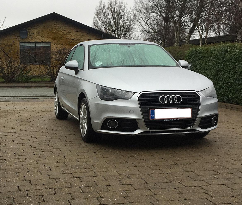Audi A1 Ambition billede 3