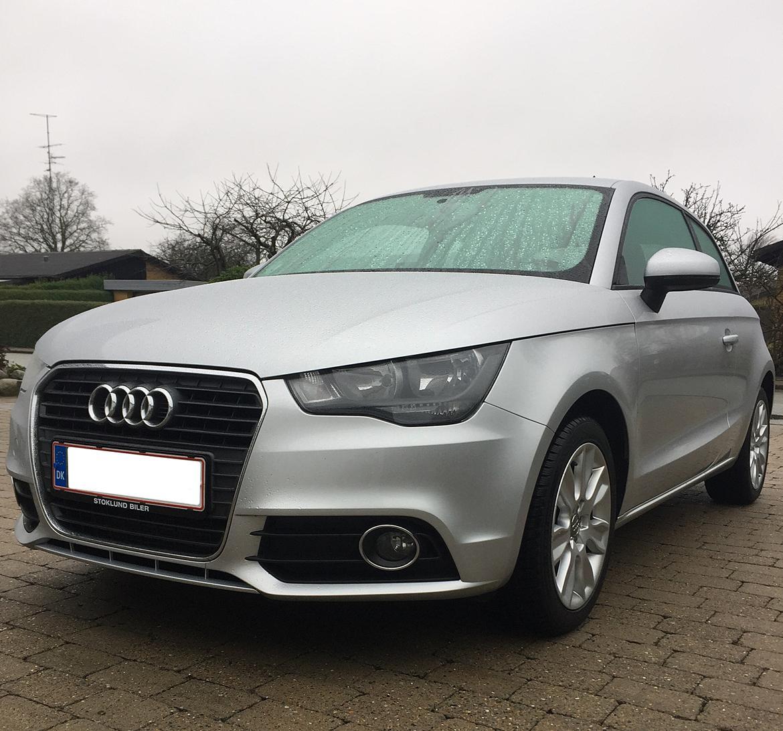 Audi A1 Ambition billede 1