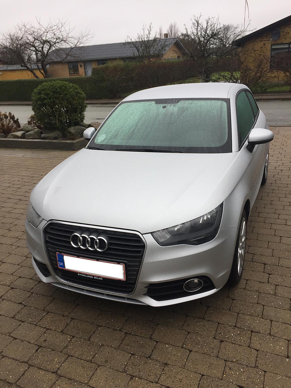 Audi A1 Ambition billede 12