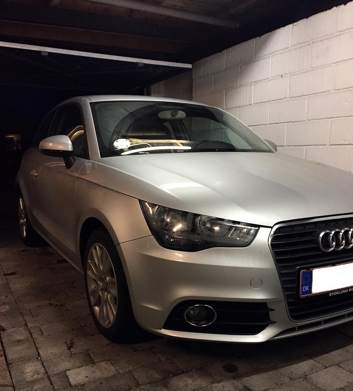 Audi A1 Ambition billede 19