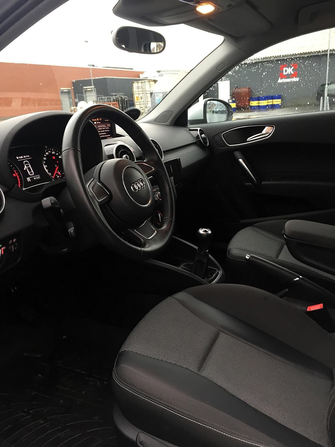 Audi A1 Ambition billede 14