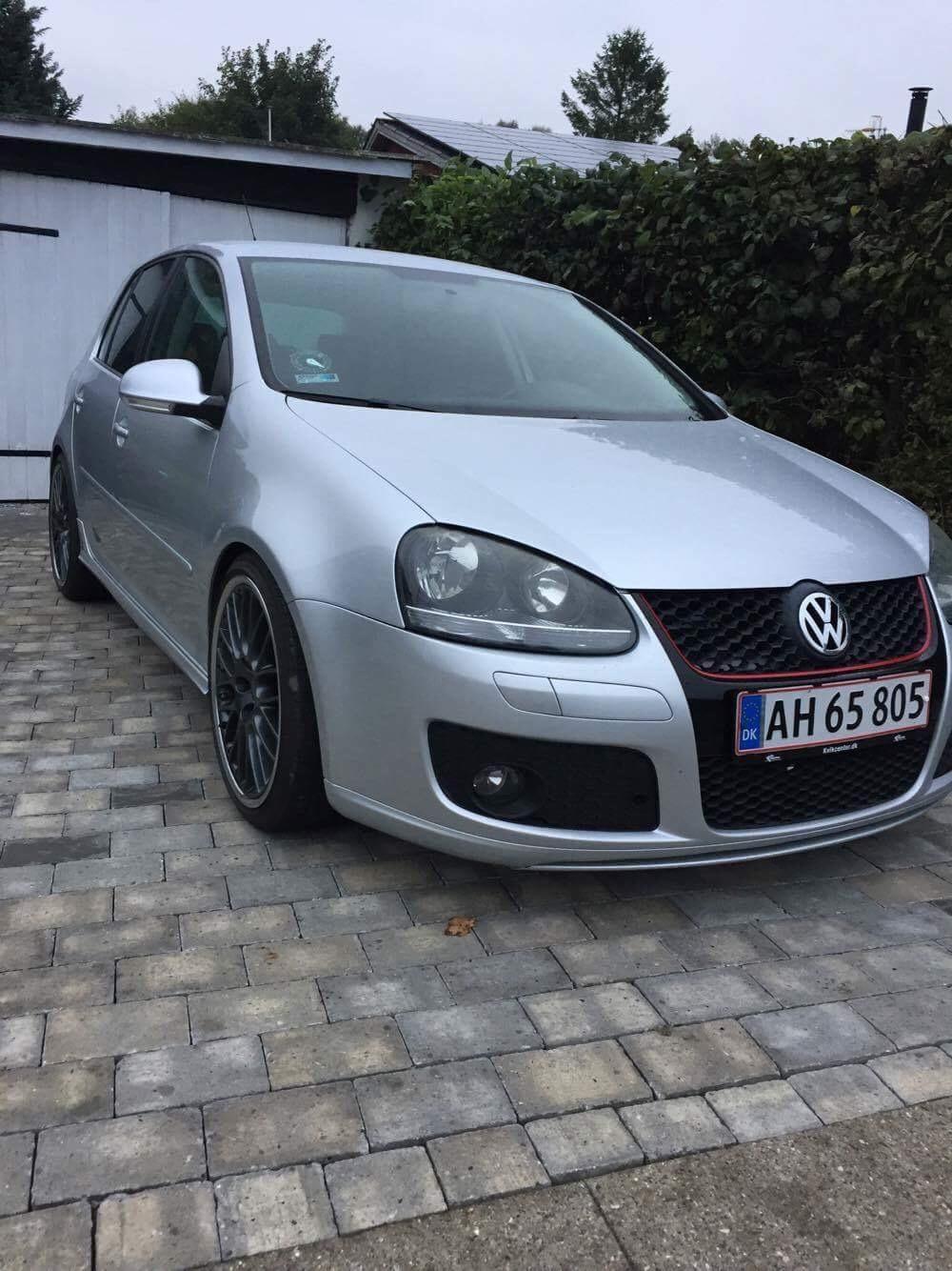 VW Golf 5 GT Sport 2,0 TDI billede 6