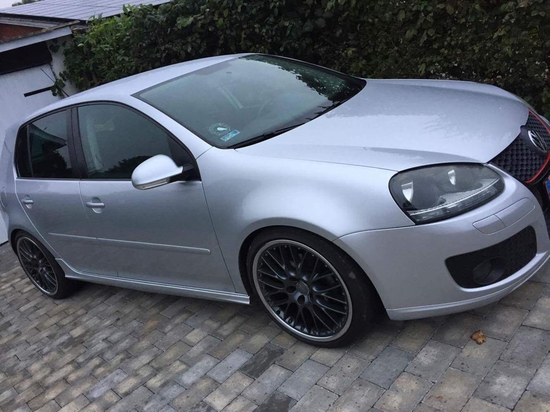 VW Golf 5 GT Sport 2,0 TDI billede 5