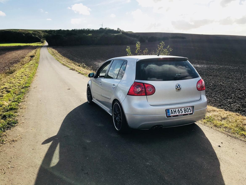 VW Golf 5 GT Sport 2,0 TDI billede 15