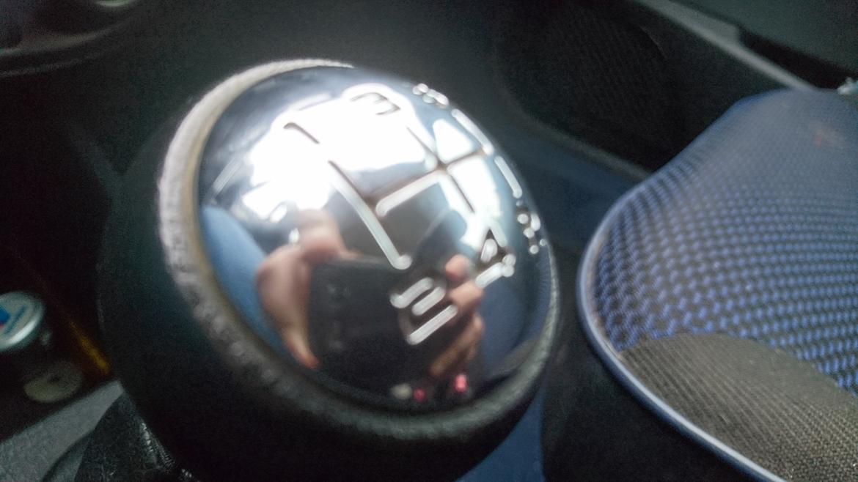 Citroën Saxo Vts 1,6 8v billede 13
