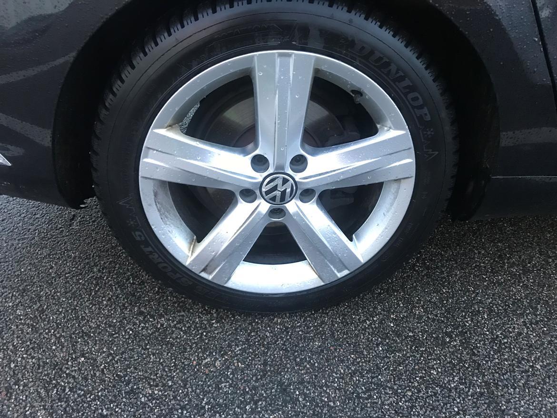 VW Passat b7 2,0 tdi 170hk 4motion dsg Highline. billede 14