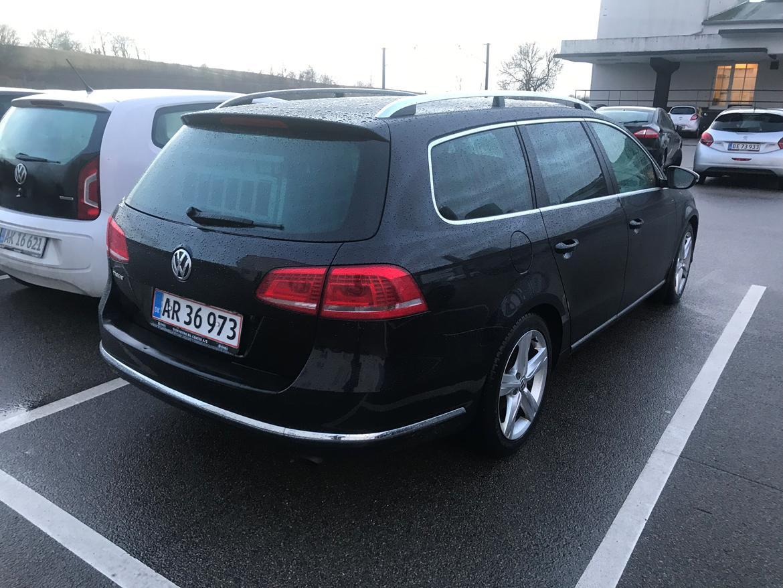 VW Passat b7 2,0 tdi 170hk 4motion dsg Highline. billede 13