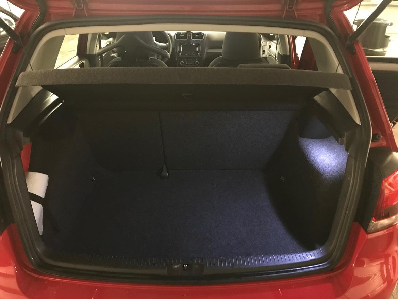 VW Golf VI billede 9