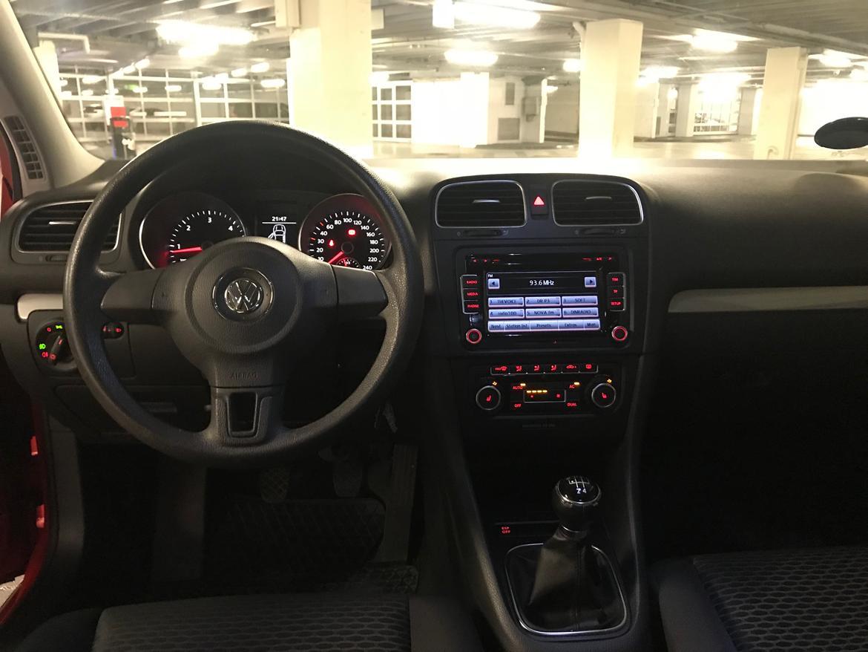 VW Golf VI billede 7