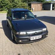 Opel Astra F MV6 3.0 V6 F28 6gear Caravan
