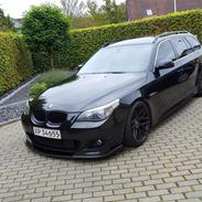 BMW E61 525i M-tech