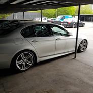 BMW f10 550 xi