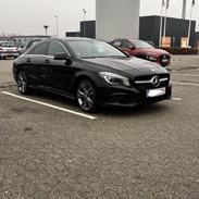 Mercedes Benz CLA 200 coupe