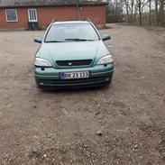 Opel Astra g stc
