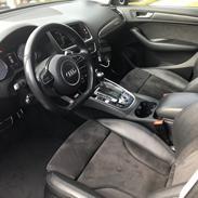 Audi SQ5 60 TDI V6