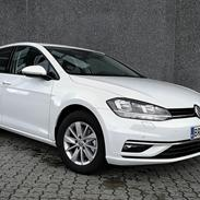 VW GOLF 7.5 1.6TDI DSG7