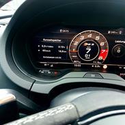 Audi RS3 Sportback 2.5 TFSI quattro S tronic