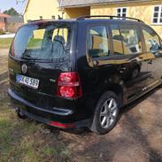 VW Touran 1,9 105HK TDI DSG
