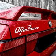 Alfa Romeo 155 2.0 TS DTM