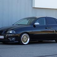 Seat Ibiza FR 1.8 20VT
