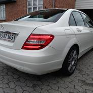 Mercedes Benz C180  1.8 Cgi BE