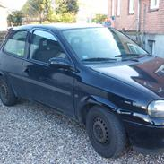 "Opel Corsa B- Frankenstein's Monster ""Junior"""