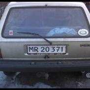 VW Polo 1.0 st.car (Solgt)