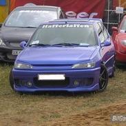 Peugeot 306 Hafferlaffen (død)