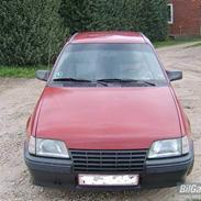 Opel Kadett E >>solgt<<