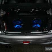 Peugeot 206 *DØD*