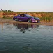 Nissan silvia ps13 G-CORP / Bonn EDITION