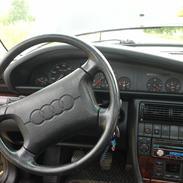 Audi 100 2, 6E  V6 Avant