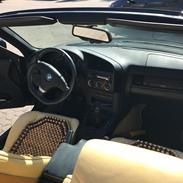 BMW E36 / 318i / 5 gear med short shift