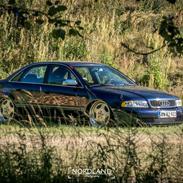 Audi A4 B5 1.8T