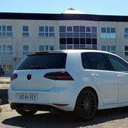VW Golf VII Highline