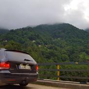 VW Golf V TDI Sportline Variant