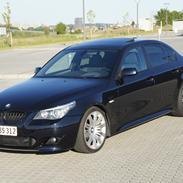 BMW E60 535D M-Tech LCI