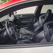 VW Golf VII TSI