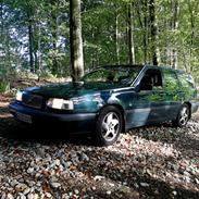 Volvo 855 2.0 T5