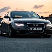 Audi A4 B8 S-line quattro [SOLGT]