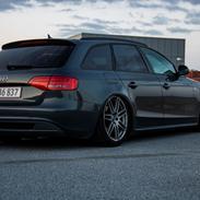 Audi A4 B8 S-line quattro