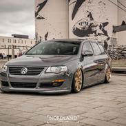 VW Passat 3c