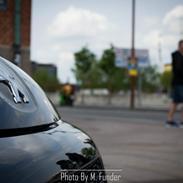 Peugeot 107 Sportium+