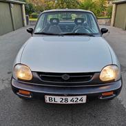 Suzuki X90 (SZ416) 1,6 Aut. 4x4