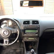 VW POlO 6R Comfortline