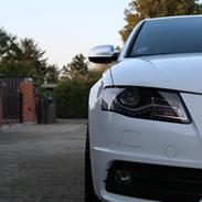 Audi S4 3,0 TFSi Avant quattro