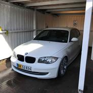BMW E81 Advantage 118D